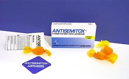 Antisemitox