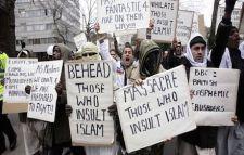 Barbarous Muslims