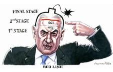 Binyamin Netanyahu's Iran obsession