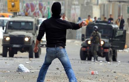 Chaos in Jerusalem