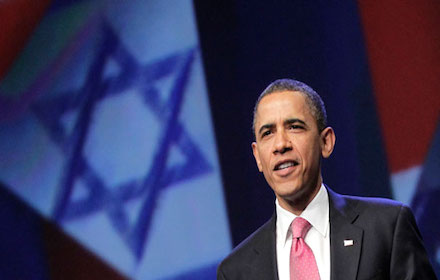 Obama has washed his hands of Palestine and is walking away from it