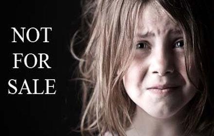 Children not for sale