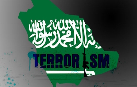Saudi Arabia and Islamist terrorism