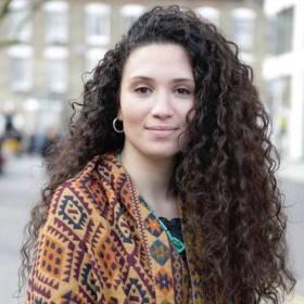 Malia Bouattia, President of Britain's National Union of Students