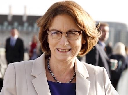 Louise Ellman is a veteran rabid Zionist