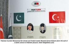 PakTurk school