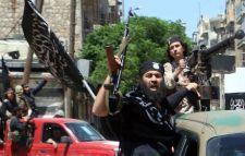 Thugs of jabot al-Nusra/Jabhat Fatah al-sham