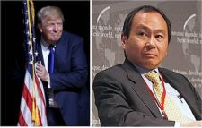 Donald Trump and Francis Fukuyama