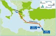 Israel-Cyprus gas pipeline
