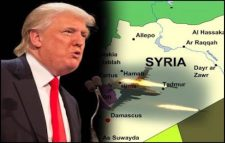 Syria and the questionable use of Sarin