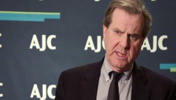 David Harris of AJC