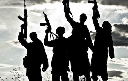 Islamic terrorism