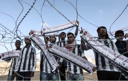 Gaza massacre and Jewish identity