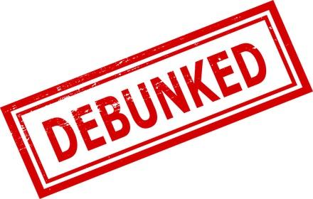 Anti-Semitism disinformation debunked