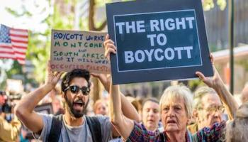 The faulty logic behind the Zionist attack on BDS