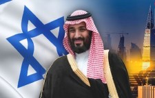 Saudi-Israeli love affair