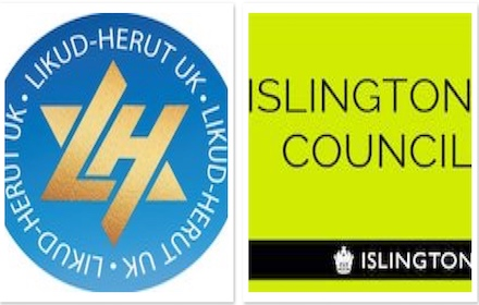 Islington and Likud-Herut