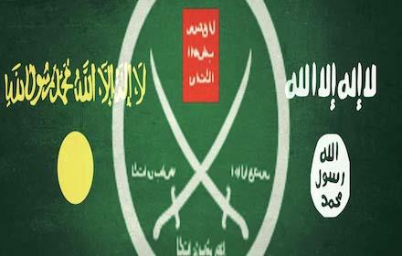 Westeen collution with Islamist terrorists