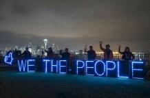Grassroots democracy