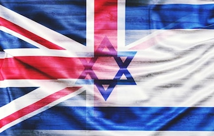 UK-Israel symbiosis