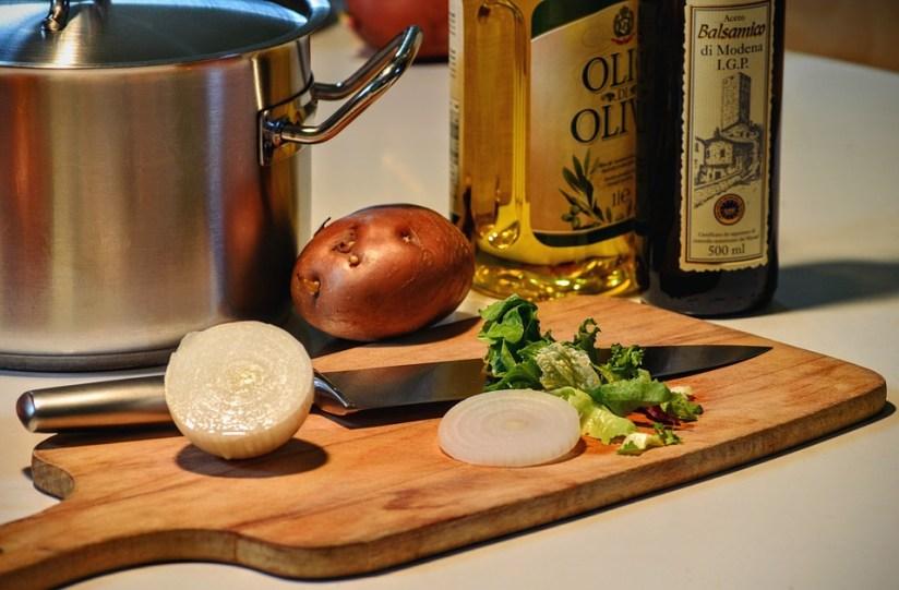 Useful Kitchen Essentials