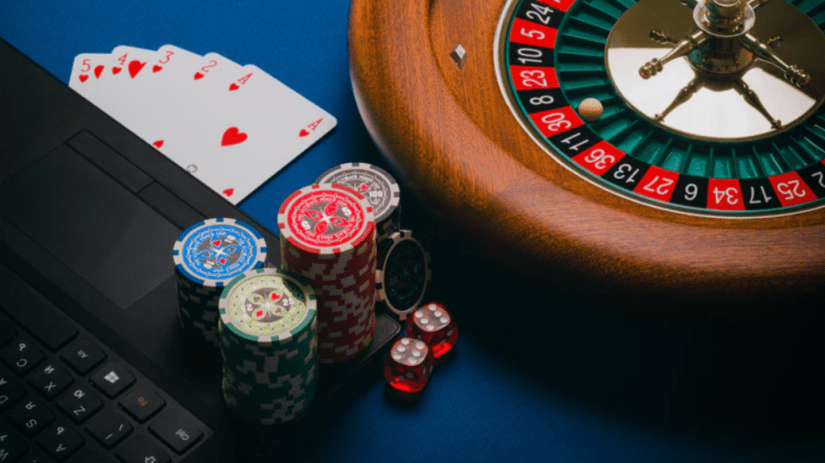 Factors to Consider When Selecting an Online Casino Website