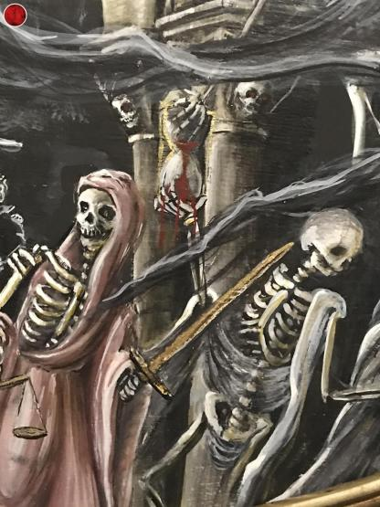 danza macabra rrh001-2021