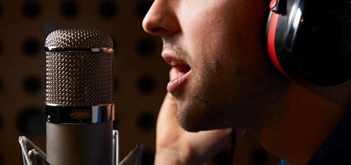 voice over ringtone ringtone