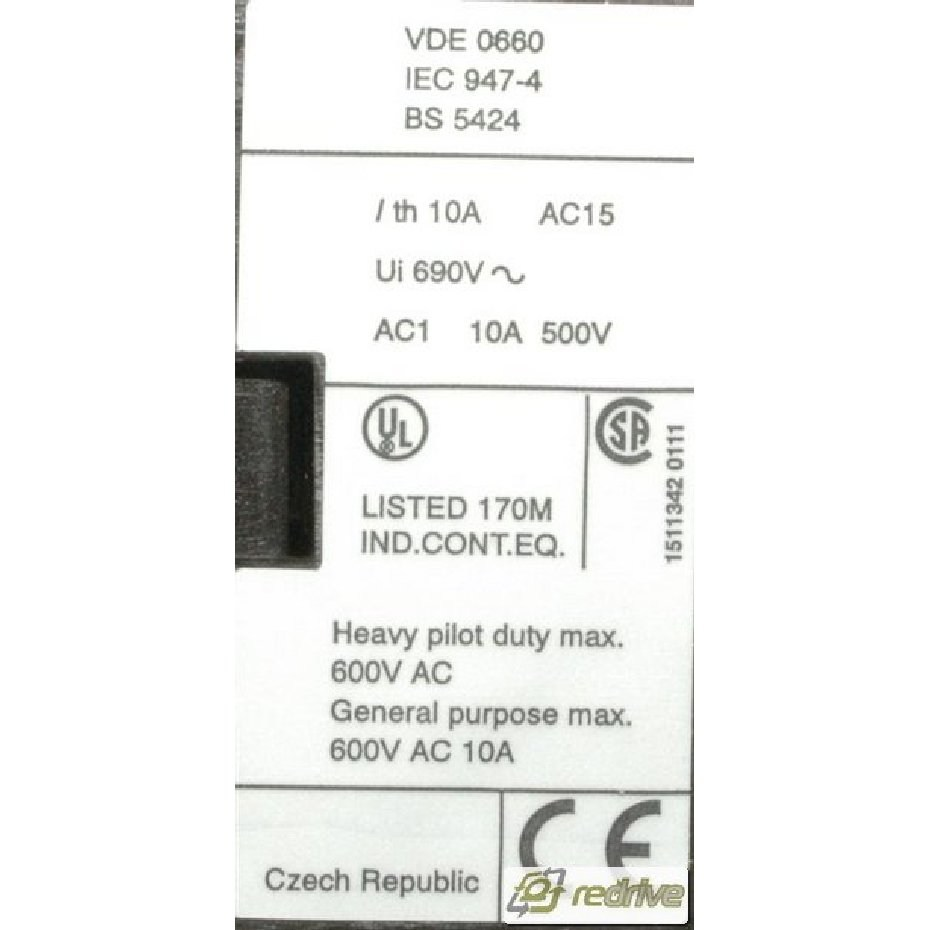 CA2SK11G7 Schneider Electric Industrial control relay