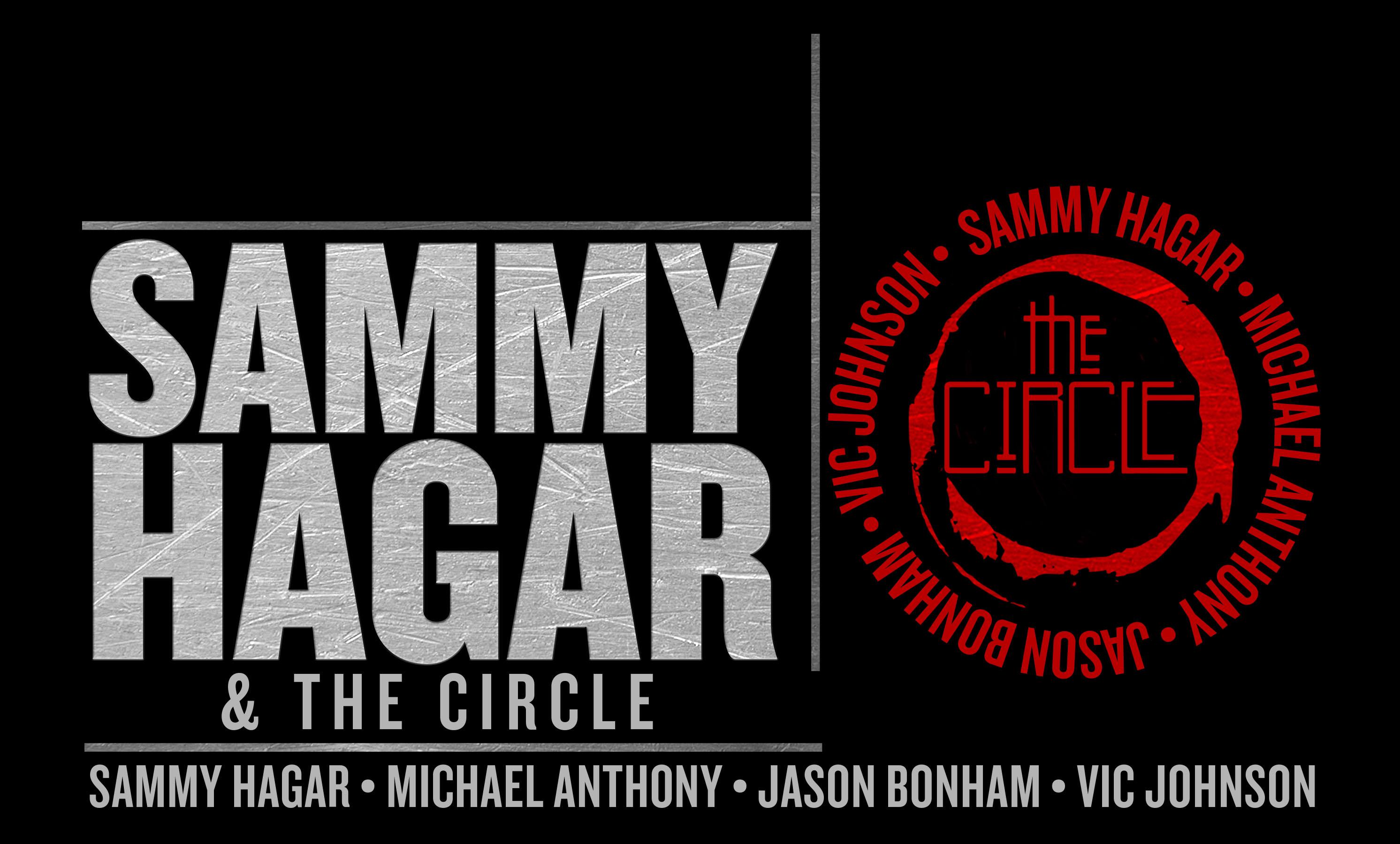 20150704  Summerfest  Sammy Hagar The Red Rocker