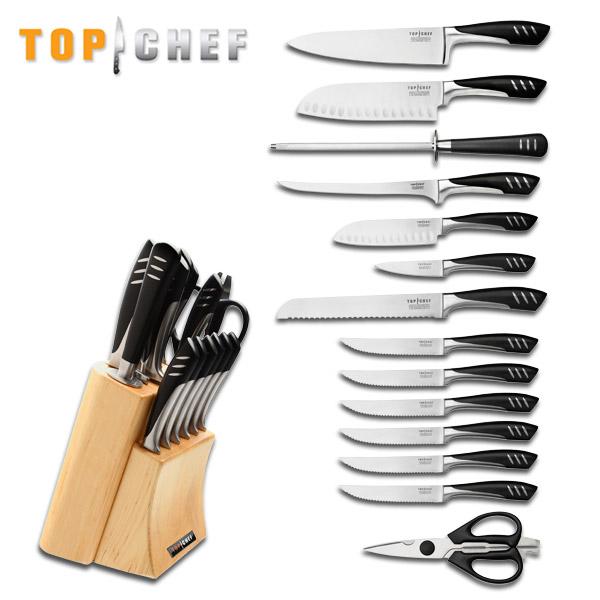 Best Professional Chef Knife Sets