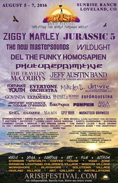 Arise-Music-Festival-2016-Lineup