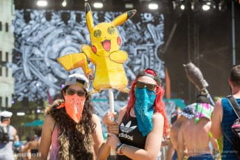 Electric Forest Saturday Photo 1