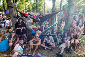 Electric Forest Saturday Photo 37