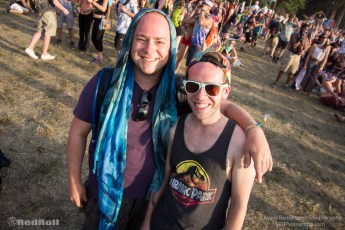 Electric Forest Saturday Photo 45