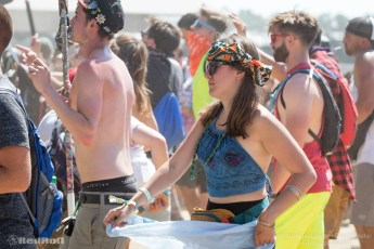 Electric Forest Saturday Photo 5