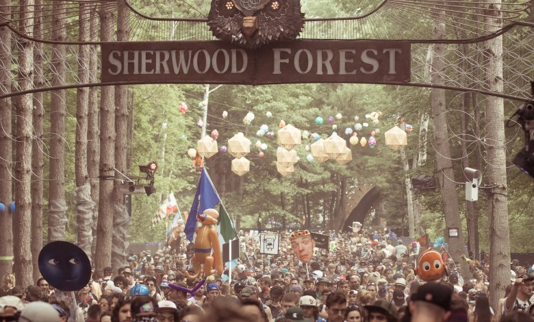 Electric Forest Thursday Photo 54