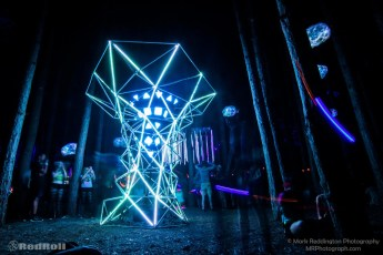 Electric Forest Thursday Photo 88
