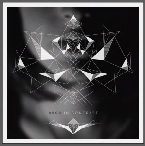In Contrast EP Cover (via Genius)