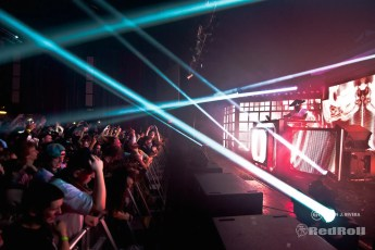 Datsik Canopy Club Photo 31