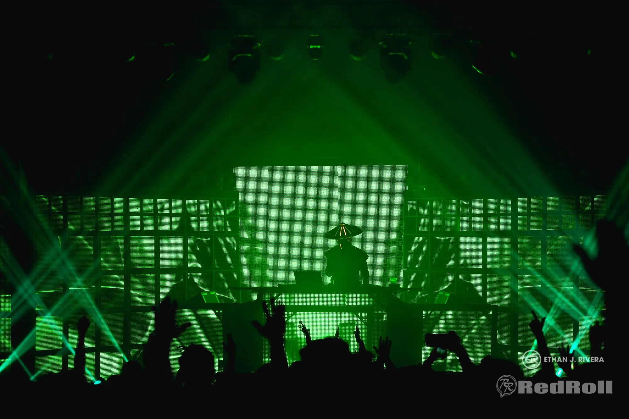& Datsik @ Canopy Club 2/2 Photos u0026 Review