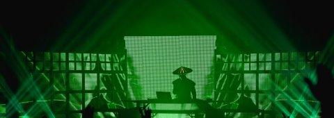 Datsik Canopy Club Photo 46