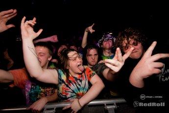 Datsik Canopy Club Photo 6