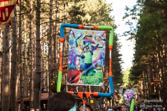 Electric Forest Weekend 1 Saturday Photo 39