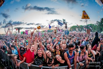 Electric Forest Weekend 1 Saturday Photo 56
