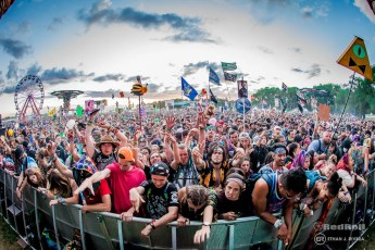 Electric Forest Weekend 1 Saturday Photo 57