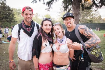Electric Forest Weekend 1 Saturday Photo 62
