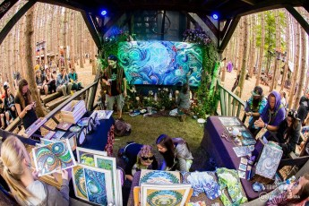 Electric Forest Weekend 1 Sunday Photo 069