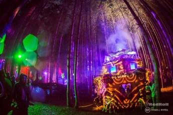 Electric Forest Weekend 1 Sunday Photo 144