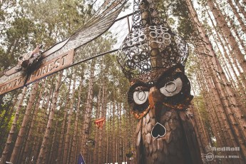 Electric Forest Weekend 1 Thursday Photo 08